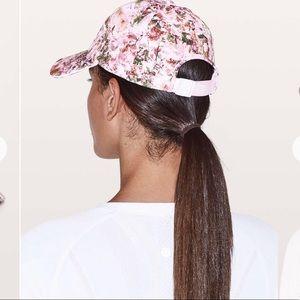 lululemon athletica Accessories - Lululemon Baller Run Hat